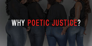 Why Poetic Justice